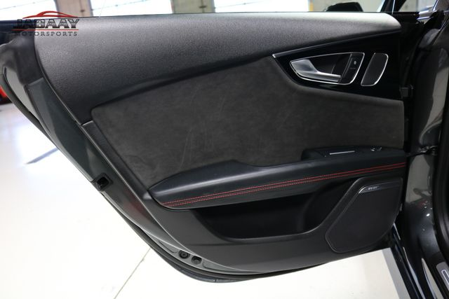 2017 Audi A7 Competition Prestige Merrillville, Indiana 26