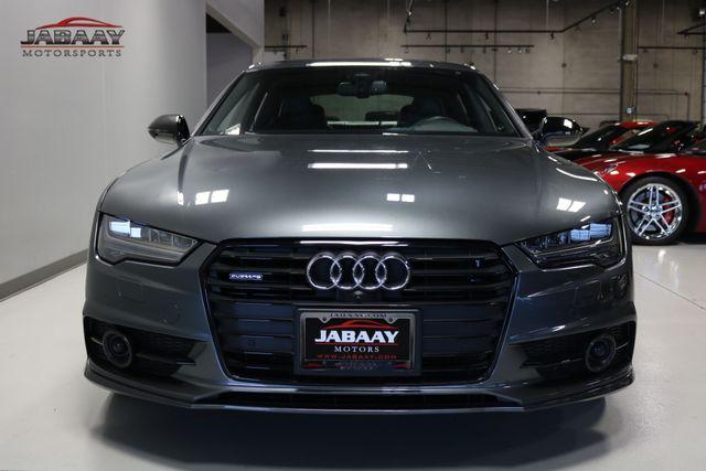 2017 Audi A7 Competition Prestige Merrillville, Indiana 7