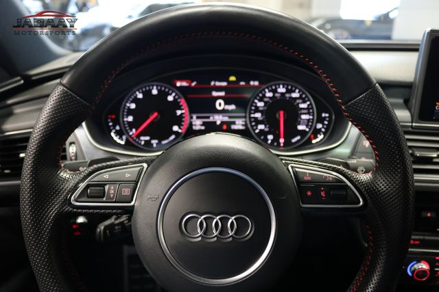 2017 Audi A7 Competition Prestige Merrillville, Indiana 17