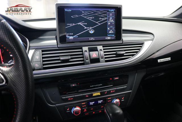 2017 Audi A7 Competition Prestige Merrillville, Indiana 18