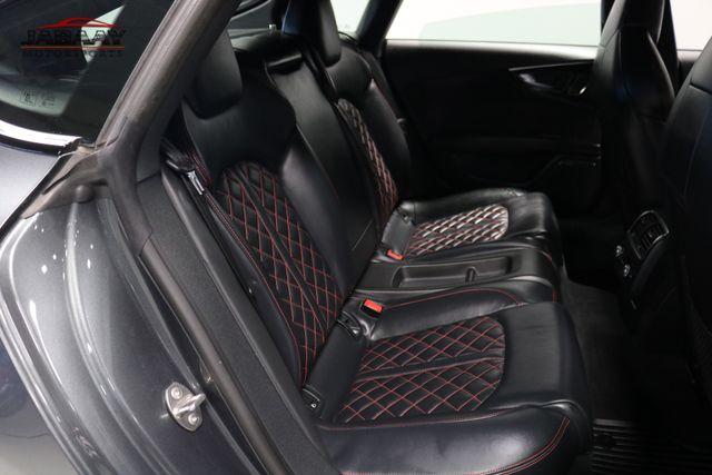 2017 Audi A7 Competition Prestige Merrillville, Indiana 13