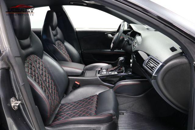2017 Audi A7 Competition Prestige Merrillville, Indiana 15