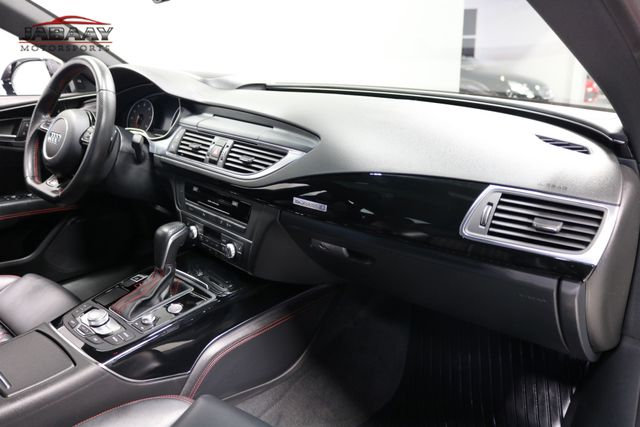2017 Audi A7 Competition Prestige Merrillville, Indiana 16