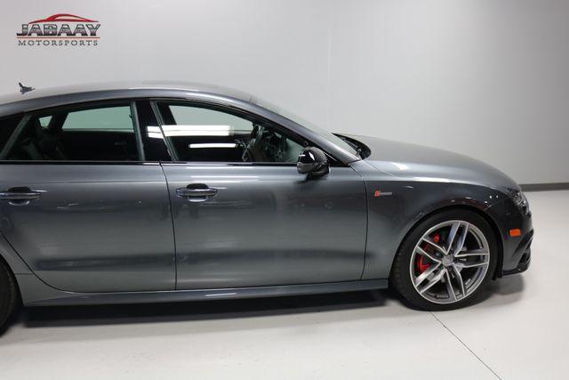 2017 Audi A7 Competition Prestige Merrillville, Indiana 40