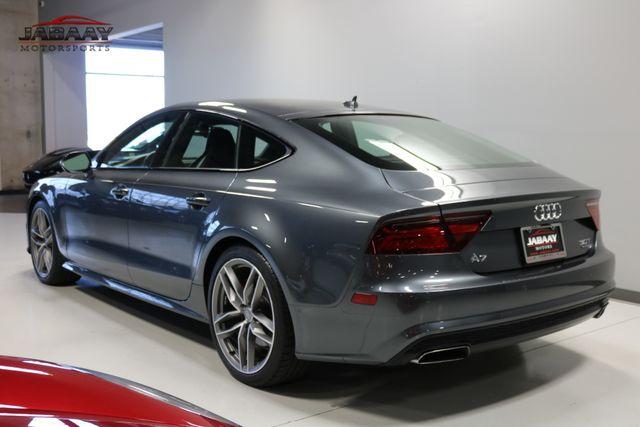 2017 Audi A7 Competition Prestige Merrillville, Indiana 2