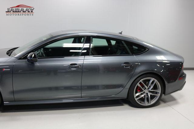 2017 Audi A7 Competition Prestige Merrillville, Indiana 32