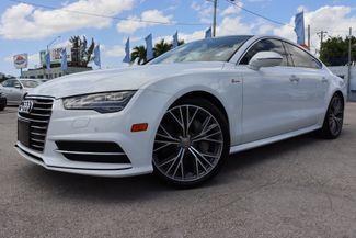 2017 Audi A7 Prestige in Miami, FL 33142