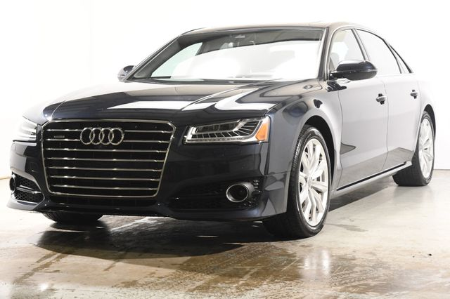 2017 Audi A8 L Sport in Branford, CT 06405