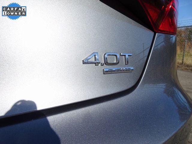2017 Audi A8 L Sport Madison, NC 12