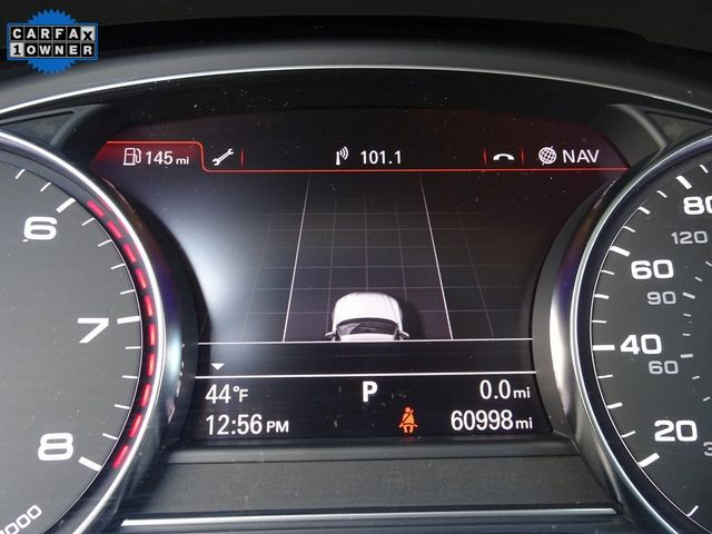 2017 Audi A8 L Sport Madison, NC 15