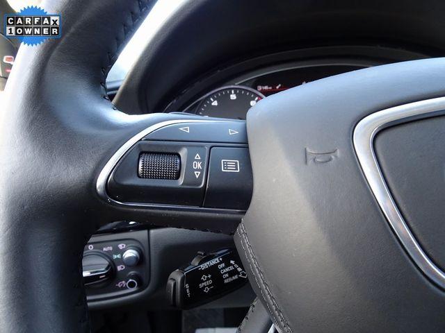 2017 Audi A8 L Sport Madison, NC 17