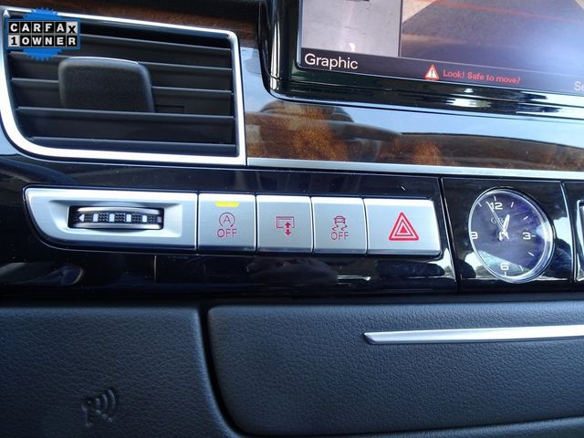 2017 Audi A8 L Sport Madison, NC 19