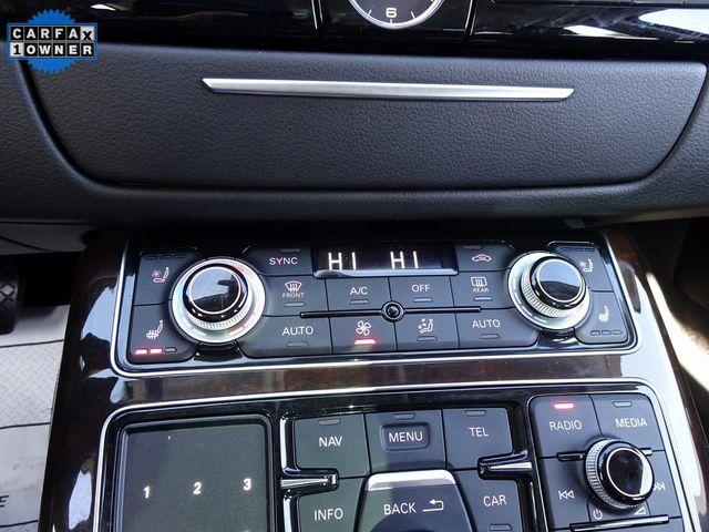 2017 Audi A8 L Sport Madison, NC 26
