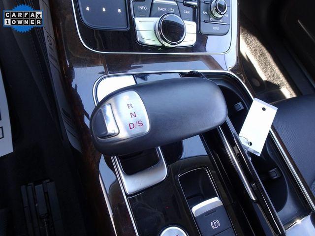 2017 Audi A8 L Sport Madison, NC 29