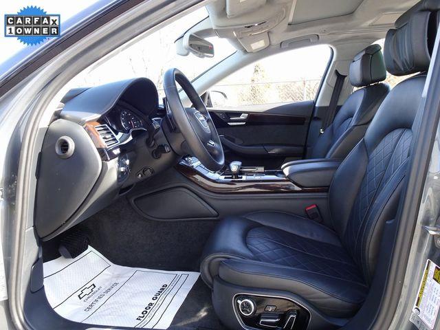 2017 Audi A8 L Sport Madison, NC 32