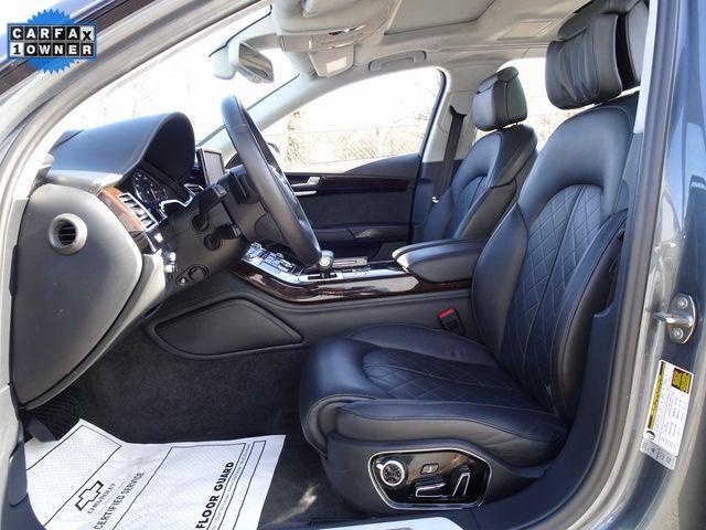 2017 Audi A8 L Sport Madison, NC 33