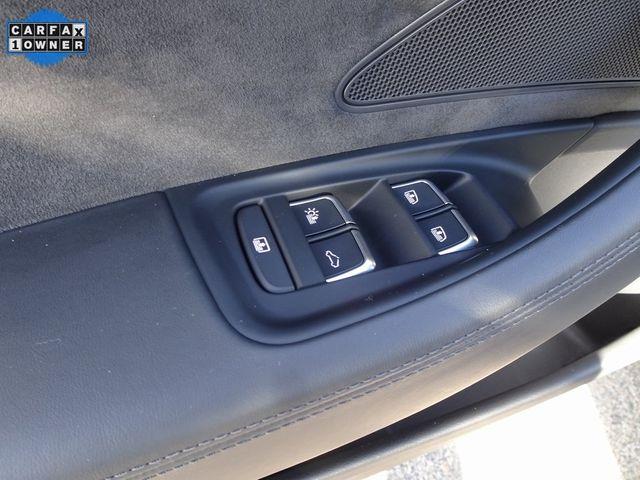 2017 Audi A8 L Sport Madison, NC 36
