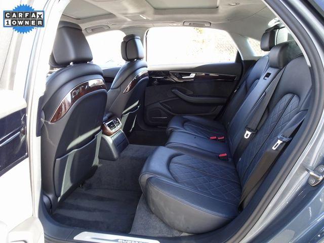 2017 Audi A8 L Sport Madison, NC 38