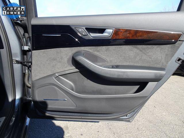 2017 Audi A8 L Sport Madison, NC 40