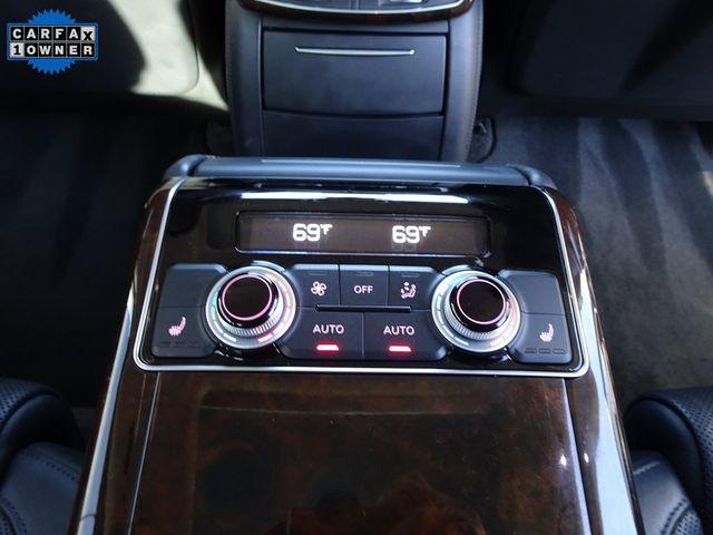 2017 Audi A8 L Sport Madison, NC 43
