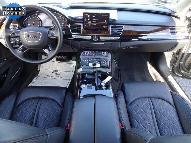 2017 Audi A8 L Sport Madison, NC 44