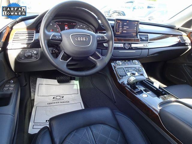 2017 Audi A8 L Sport Madison, NC 45