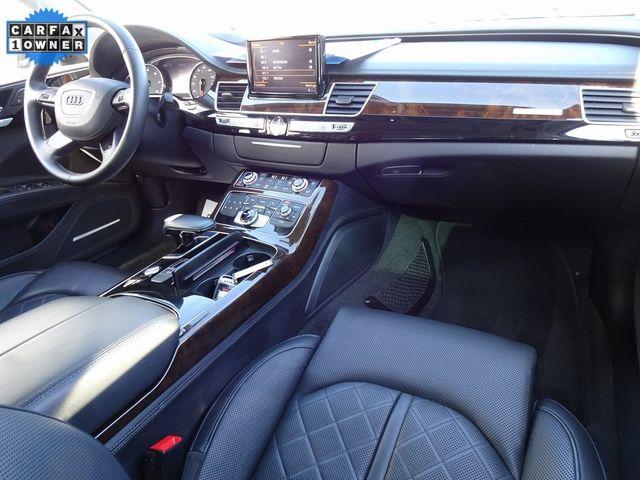 2017 Audi A8 L Sport Madison, NC 46