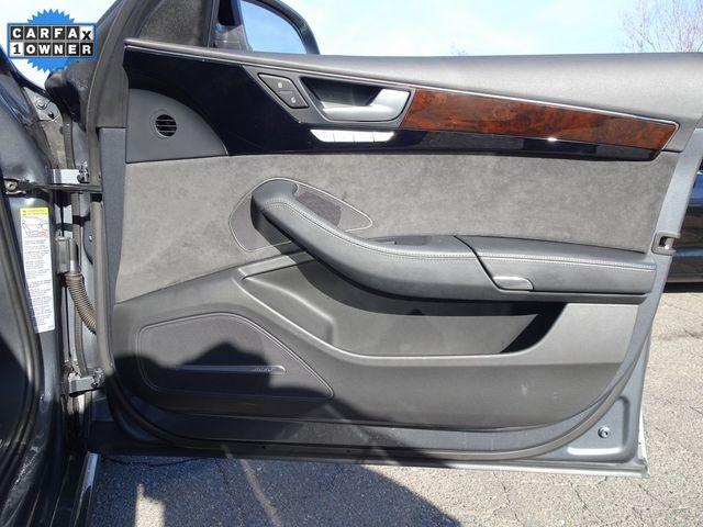2017 Audi A8 L Sport Madison, NC 47