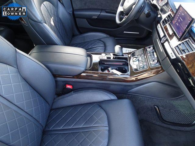 2017 Audi A8 L Sport Madison, NC 50