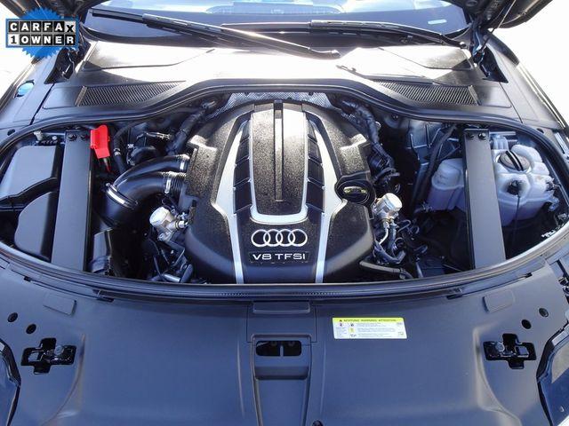 2017 Audi A8 L Sport Madison, NC 53