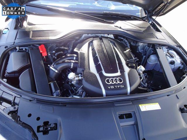2017 Audi A8 L Sport Madison, NC 54