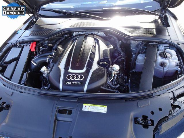 2017 Audi A8 L Sport Madison, NC 55
