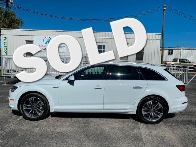 2017 Audi allroad Premium Plus Longwood, FL