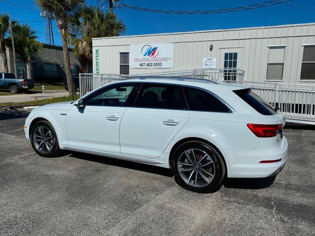 2017 Audi allroad Premium Plus Longwood, FL 1