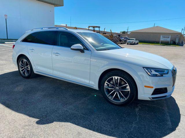2017 Audi allroad Premium Plus Longwood, FL 10