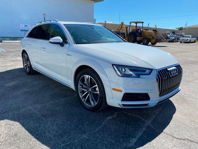 2017 Audi allroad Premium Plus Longwood, FL 11