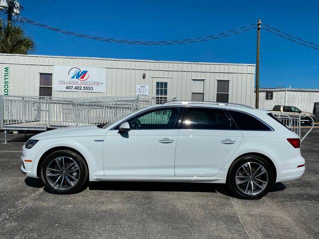 2017 Audi allroad Premium Plus Longwood, FL 18
