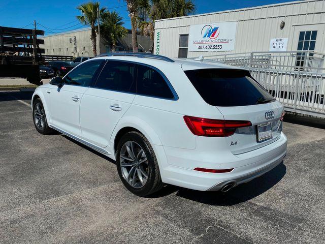 2017 Audi allroad Premium Plus Longwood, FL 2