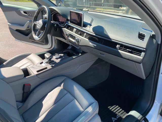 2017 Audi allroad Premium Plus Longwood, FL 24
