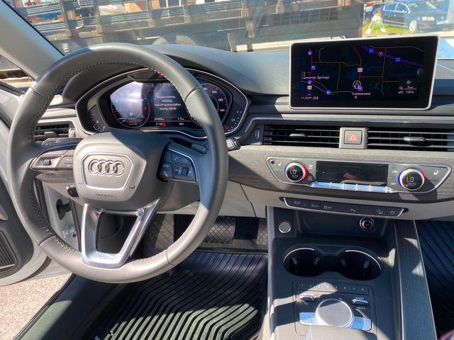 2017 Audi allroad Premium Plus Longwood, FL 26