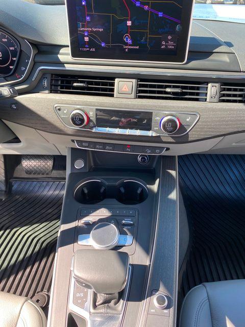 2017 Audi allroad Premium Plus Longwood, FL 27