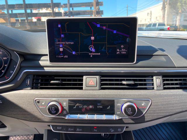 2017 Audi allroad Premium Plus Longwood, FL 28