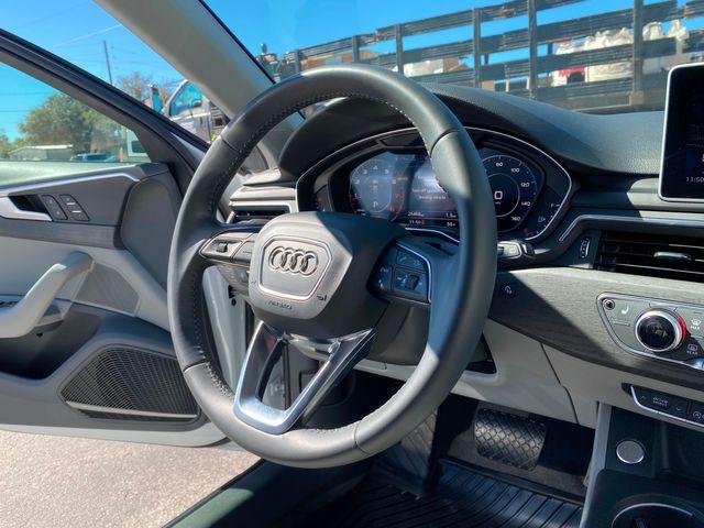 2017 Audi allroad Premium Plus Longwood, FL 30