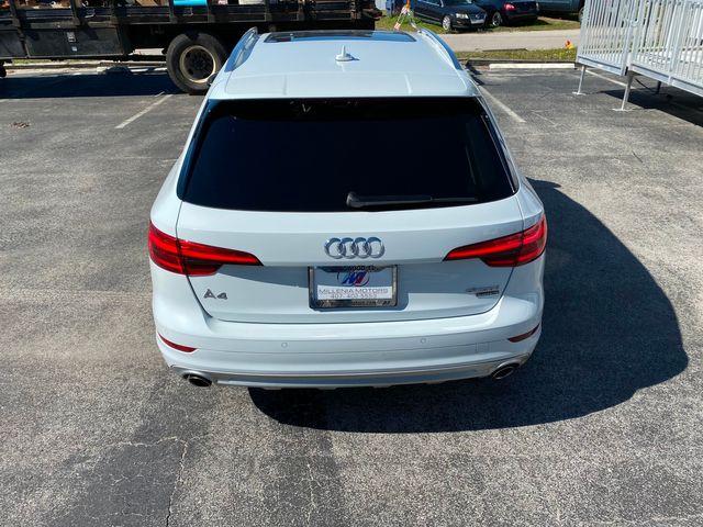 2017 Audi allroad Premium Plus Longwood, FL 4