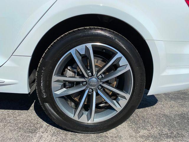 2017 Audi allroad Premium Plus Longwood, FL 44