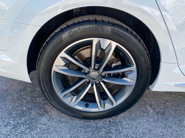 2017 Audi allroad Premium Plus Longwood, FL 47