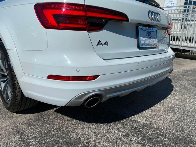 2017 Audi allroad Premium Plus Longwood, FL 52