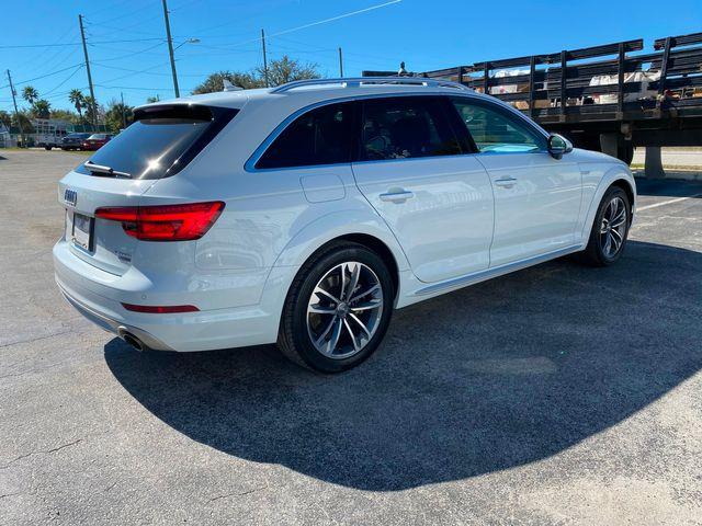 2017 Audi allroad Premium Plus Longwood, FL 8