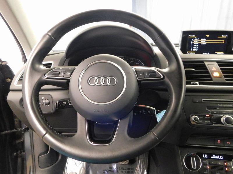 2017 Audi Q3 Premium  city Ohio  North Coast Auto Mall of Bedford  in Bedford, Ohio