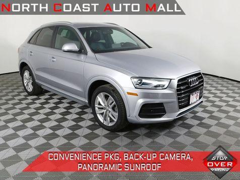 2017 Audi Q3 Premium in Cleveland, Ohio